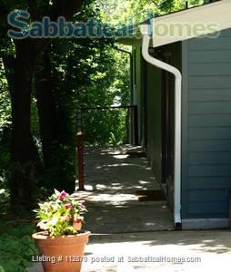 Lovely Long Term Rental:  1B/1B Apt, 10 min walk to Metro, Takoma Park, MD Home Rental in Takoma Park, Maryland, United States 9