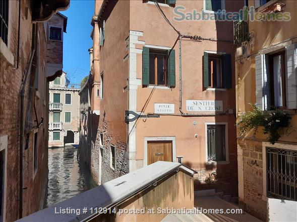 A cozy apartment in the most authentic area of Venice Home Rental in Venezia, Veneto, Italy 1