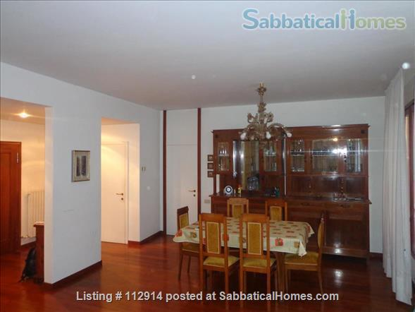 A cozy apartment in the most authentic area of Venice Home Rental in Venezia, Veneto, Italy 3