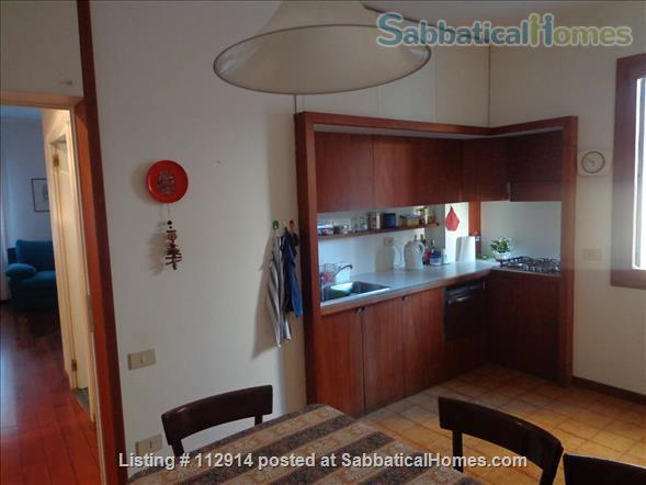 A cozy apartment in the most authentic area of Venice Home Rental in Venezia, Veneto, Italy 4