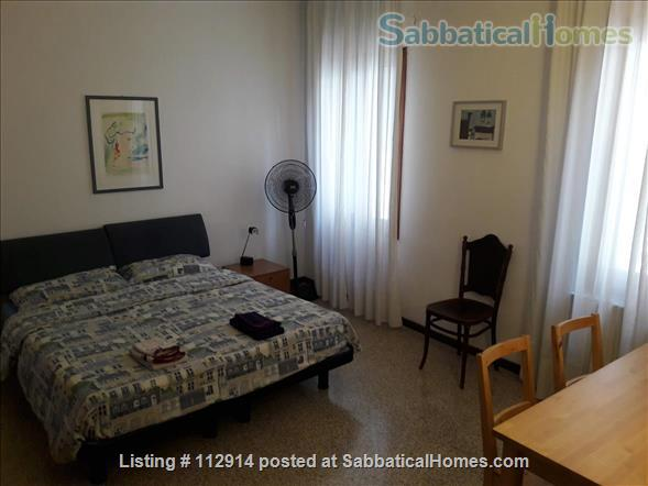 A cozy apartment in the most authentic area of Venice Home Rental in Venezia, Veneto, Italy 5