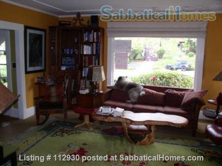 Furnished House for Rent,  9 July - 19 July, 2021,  Dog OK Home Rental in Berkeley, California, United States 1