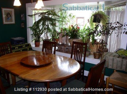 Furnished House for Rent,  9 July - 19 July, 2021,  Dog OK Home Rental in Berkeley, California, United States 2