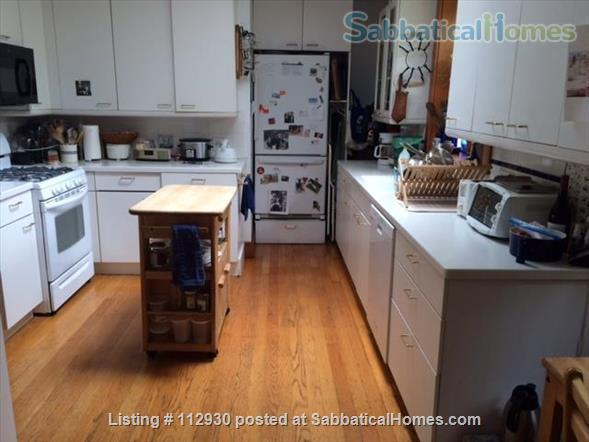 Furnished House for Rent,  9 July - 19 July, 2021,  Dog OK Home Rental in Berkeley, California, United States 5