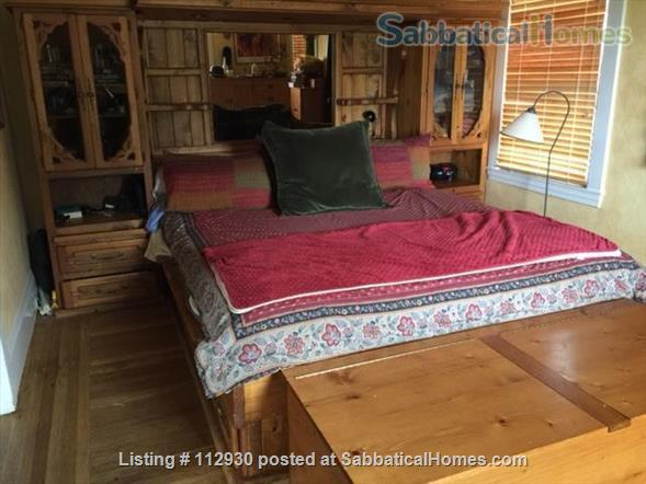 Furnished House for Rent,  9 July - 19 July, 2021,  Dog OK Home Rental in Berkeley, California, United States 6
