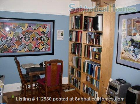 Furnished House for Rent,  9 July - 19 July, 2021,  Dog OK Home Rental in Berkeley, California, United States 7