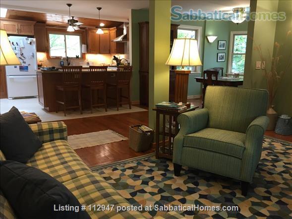 Summer 2021 Rental in Takoma Park, MD Home Rental in Takoma Park, Maryland, United States 9