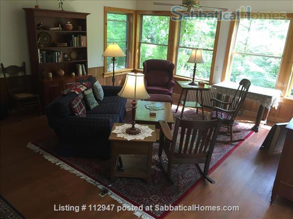 Summer 2021 Rental in Takoma Park, MD Home Rental in Takoma Park, Maryland, United States 2