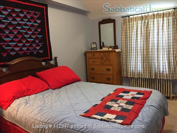 Summer 2021 Rental in Takoma Park, MD Home Rental in Takoma Park, Maryland, United States 4