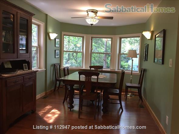 Summer 2021 Rental in Takoma Park, MD Home Rental in Takoma Park, Maryland, United States 6