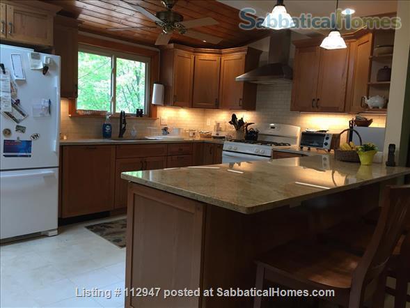 Summer 2021 Rental in Takoma Park, MD Home Rental in Takoma Park, Maryland, United States 7