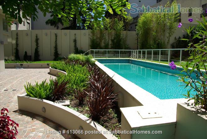 Luxury apartment in Buenos Aires - Palermo Home Rental in Buenos Aires, CABA, Argentina 1