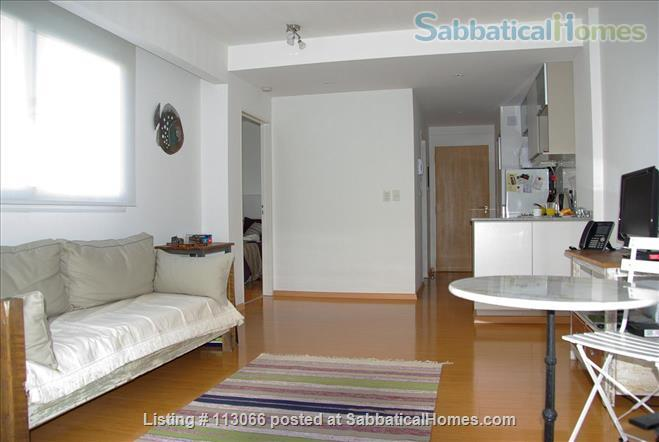 Luxury apartment in Buenos Aires - Palermo Home Rental in Buenos Aires, CABA, Argentina 0