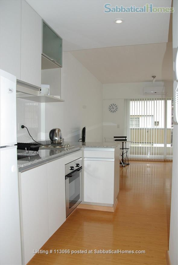 Luxury apartment in Buenos Aires - Palermo Home Rental in Buenos Aires, CABA, Argentina 3