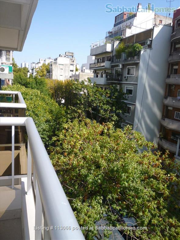 Luxury apartment in Buenos Aires - Palermo Home Rental in Buenos Aires, CABA, Argentina 6