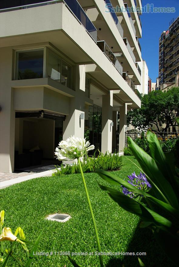 Luxury apartment in Buenos Aires - Palermo Home Rental in Buenos Aires, CABA, Argentina 7