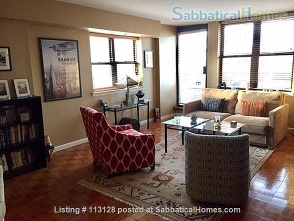 West Village Gem with Empire State Building/Manhattan Views!  Short and Long-Term Rental!  Home Rental in New York, New York, United States 0