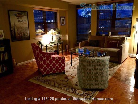 West Village Gem with Empire State Building/Manhattan Views!  Short and Long-Term Rental!  Home Rental in New York, New York, United States 2
