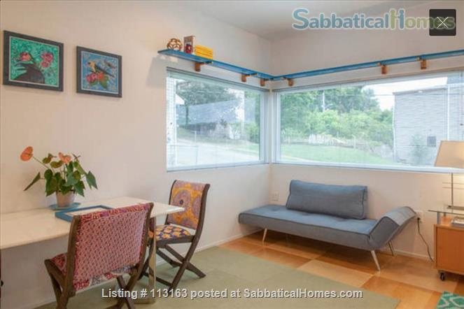 Tiny House in Pittsburgh Home Rental in Pittsburgh, Pennsylvania, United States 3