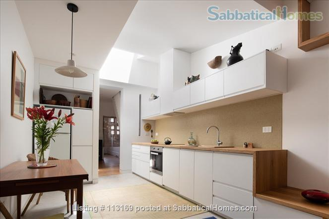 Newly renovated quiet house and garden near the city Home Rental in Erskineville, New South Wales, Australia 2