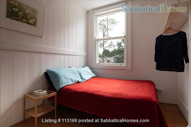 Newly renovated quiet house and garden near the city Home Rental in Erskineville, New South Wales, Australia 5