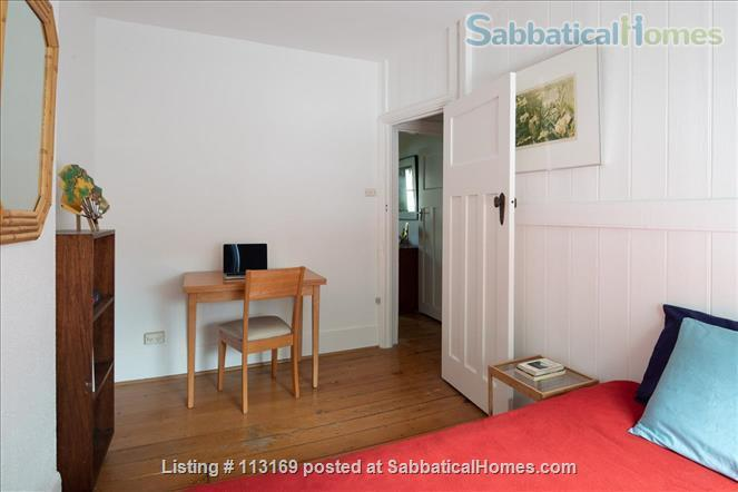 Newly renovated quiet house and garden near the city Home Rental in Erskineville, New South Wales, Australia 6