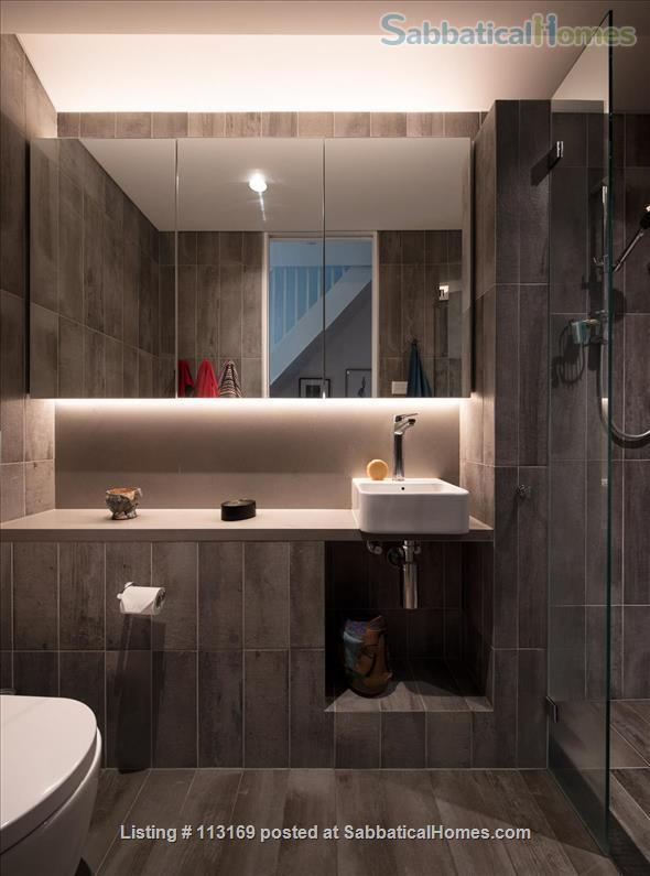 Newly renovated quiet house and garden near the city Home Rental in Erskineville, New South Wales, Australia 7