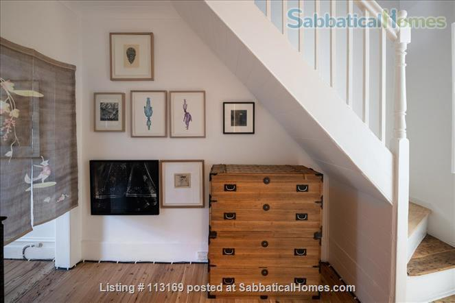 Newly renovated quiet house and garden near the city Home Rental in Erskineville, New South Wales, Australia 8