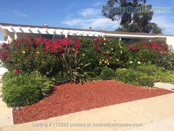 CANYON HOUSE NEAR UCSD Home Rental in San Diego, California, United States 3