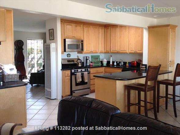 CANYON HOUSE NEAR UCSD Home Rental in San Diego, California, United States 4