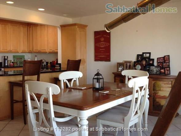 CANYON HOUSE NEAR UCSD Home Rental in San Diego, California, United States 5