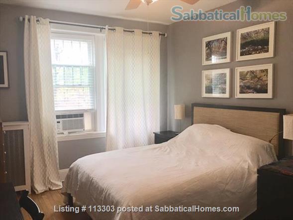 Short Term Rental - Nice 1 bed Condo near BC/BU Harvard Med/Boston Home Rental in Boston, Massachusetts, United States 5