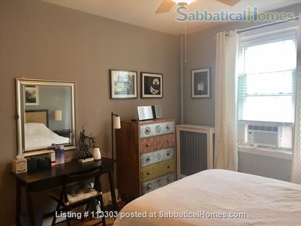 Short Term Rental - Nice 1 bed Condo near BC/BU Harvard Med/Boston Home Rental in Boston, Massachusetts, United States 6