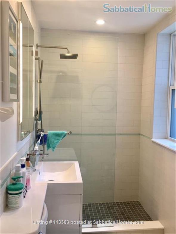 Short Term Rental - Nice 1 bed Condo near BC/BU Harvard Med/Boston Home Rental in Boston, Massachusetts, United States 7