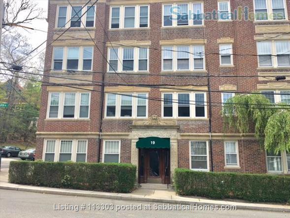 Short Term Rental - Nice 1 bed Condo near BC/BU Harvard Med/Boston Home Rental in Boston, Massachusetts, United States 8