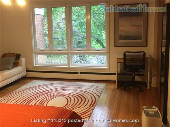 Fully-Furnished Townhouse in Spring Glen, Hamden - within the Spring Glen School District, mins from  Yale University Home Exchange in Hamden, Connecticut, United States 3