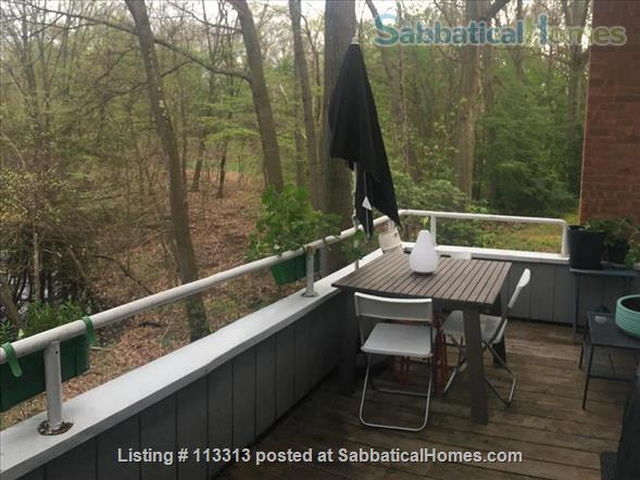Fully-Furnished Townhouse in Spring Glen, Hamden - within the Spring Glen School District, mins from  Yale University Home Rental in Hamden, Connecticut, United States 8