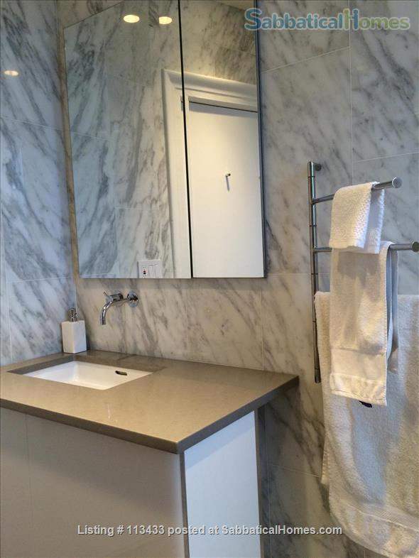 Upper West Side Apt. With Stunning River Views Home Rental in New York, New York, United States 9