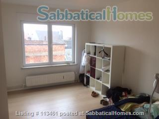 Apartment in central historical Ghent Home Rental in Ghent, Vlaanderen, Belgium 5