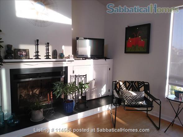 Gorgeous Hilltop Sanctuary Home Rental in Kensington, California, United States 6