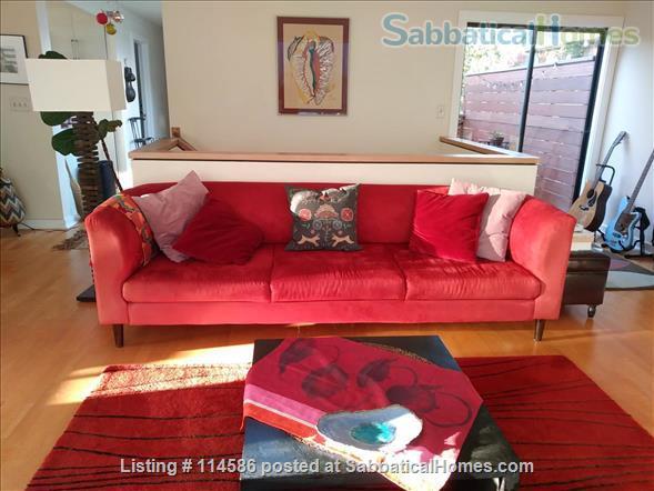 Gorgeous Hilltop Sanctuary Home Rental in Kensington, California, United States 7