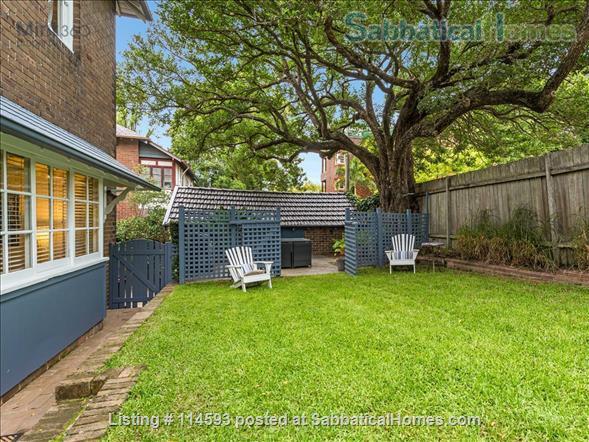 Mears Avenue - 3 Bedroom + sunroom apartment Home Rental in Randwick, NSW, Australia 0
