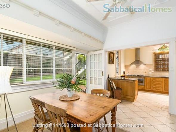 Mears Avenue - 3 Bedroom + sunroom apartment Home Rental in Randwick, NSW, Australia 2