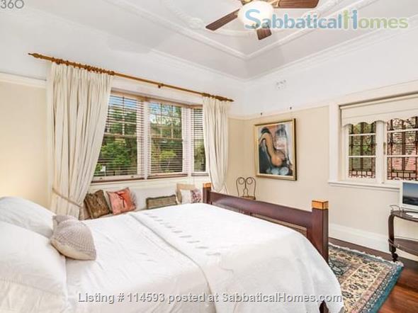 Mears Avenue - 3 Bedroom + sunroom apartment Home Rental in Randwick, NSW, Australia 4