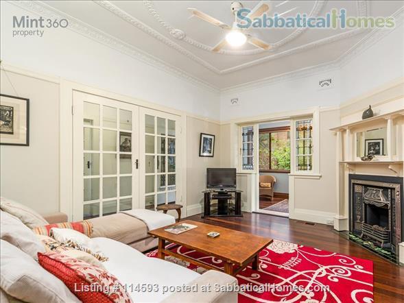 Mears Avenue - 3 Bedroom + sunroom apartment Home Rental in Randwick, NSW, Australia 6