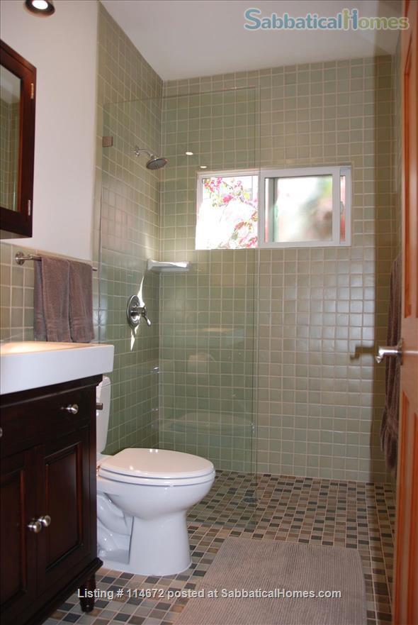 SUNNY CONVENIENT  BERKELEY APARTMENT  Home Rental in Berkeley 4