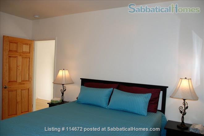 SUNNY CONVENIENT  BERKELEY APARTMENT  Home Rental in Berkeley 6