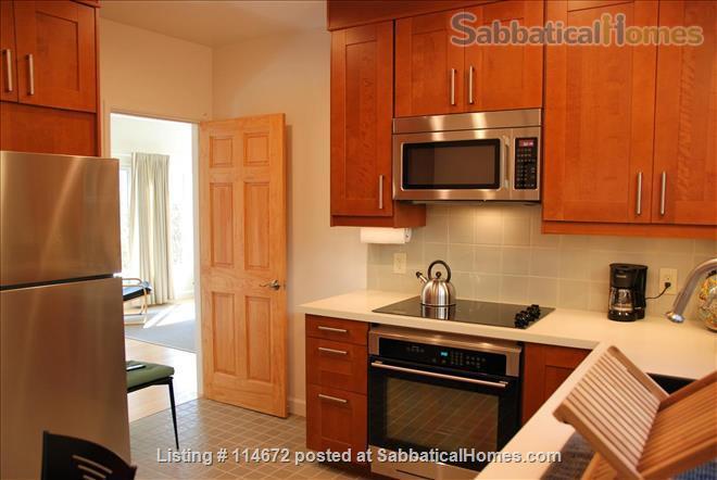 SUNNY CONVENIENT  BERKELEY APARTMENT  Home Rental in Berkeley 8