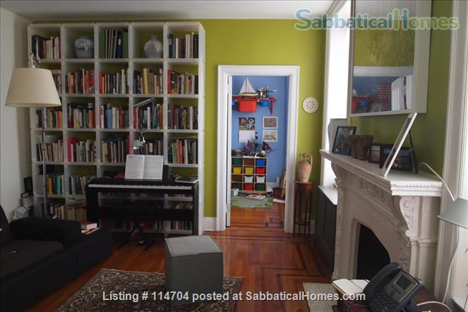 Summer study and holiday  in NYC Home Rental in New York, New York, United States 1
