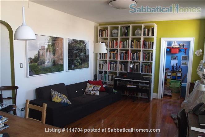 Summer study and holiday  in NYC Home Rental in New York, New York, United States 5